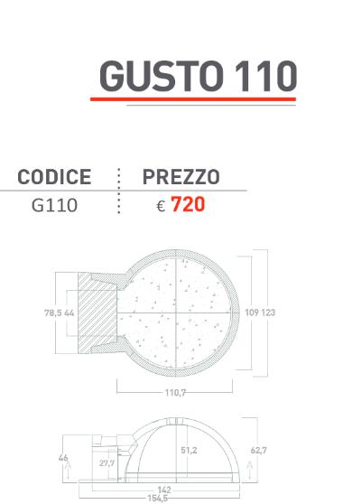 Dati-forno-gusto110