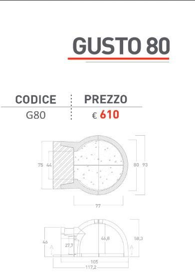 Forno-gusto-80
